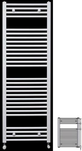 Σώμα ΛουτρούRuntalECS 080-060 Λευκό