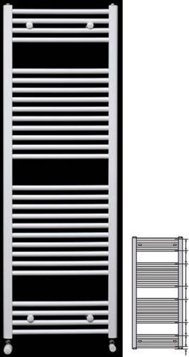Σώμα ΛουτρούRuntalECS 120-060 Λευκό
