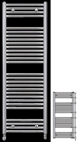 Σώμα ΛουτρούRuntalECSC 120-050 Επιχρωμιωμένο