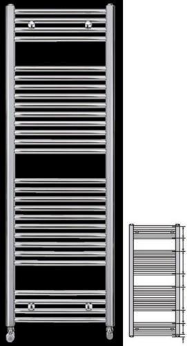 Σώμα ΛουτρούRuntalECSC 120-060 Επιχρωμιωμένο