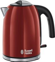 Russell Hobbs 20412 Red Flame