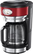 Russell Hobbs 21700-56 Retro Ribbon Red