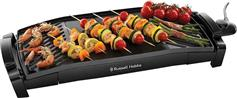 Russell Hobbs 22940 MaxiCook Curved Grill & Griddle