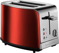 Russell Hobbs Jewels Ruby Red 18625