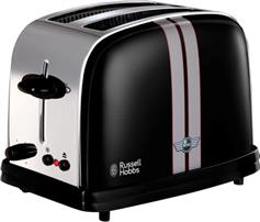 Russell Hobbs Mini 19890 Black