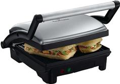 Russell Hobbs RH 17888-56 Cook at Home 3in1 Panini&Grill