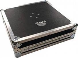 Sabian 61077 Flight Case Πιατινιών