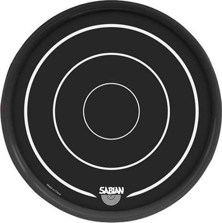 Practice Pads/Drum MutesSabianGrip Disc Practice Pad