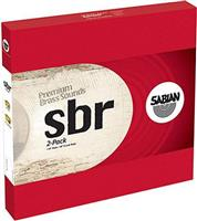 Sabian SBR 2-Pack (14