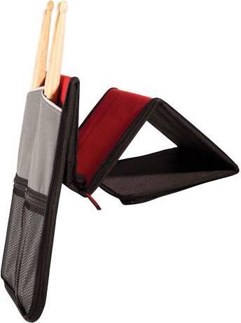 ΘήκηSabianStick Flip Black-Red Mπακετών