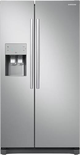 Ψυγείο ΝτουλάπαSamsungRS50N3403SA/ES
