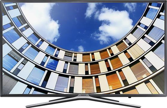 Τηλεόραση LEDSamsungUE43M5502AKXXH