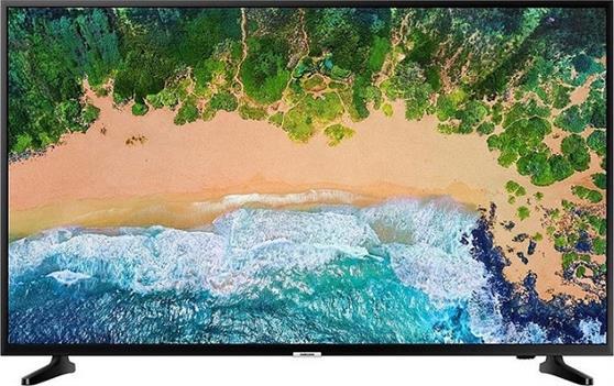 Τηλεόραση LEDSamsungUE43NU7092