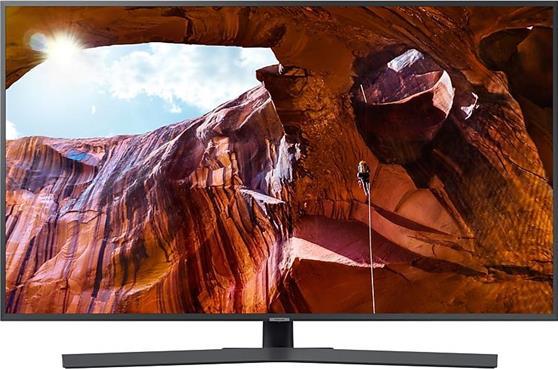 Τηλεόραση LEDSamsungUE43RU7402