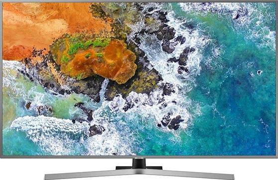 Τηλεόραση LEDSamsungUE50NU7472