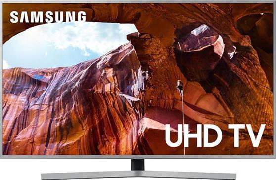 Τηλεόραση LEDSamsungUE55RU7452