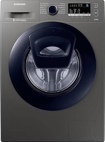 Πλυντήριο ΡούχωνSamsungWW80K44305X