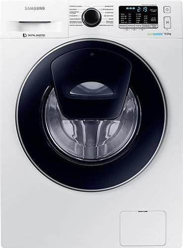 Πλυντήριο ΡούχωνSamsungWW90K5410UW/LV με Digital Inverter