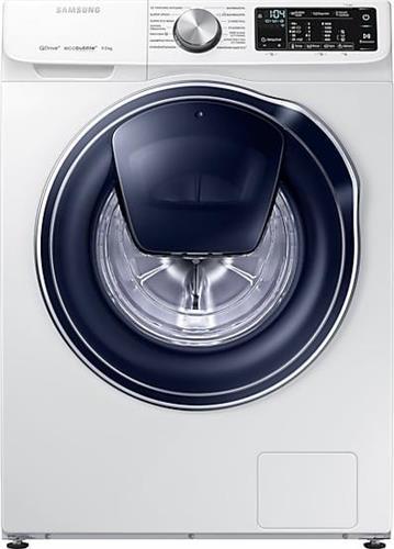 Πλυντήριο ΡούχωνSamsungWW90M644OPW/LV