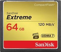 Sandisk Extreme 64 GB