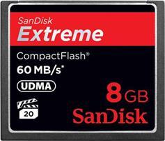 Sandisk Extreme 8GB