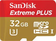 Sandisk Extreme Plus 32GB