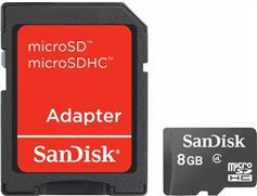 Sandisk SDSDQB-008G-B35 8GB
