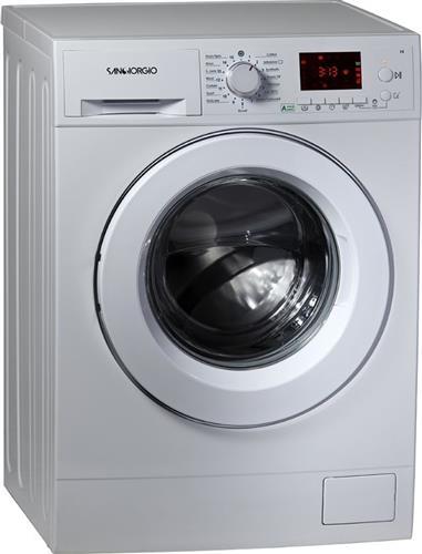 Πλυντήριο ΡούχωνSangiorgioF9 12D