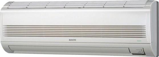Κλιματιστικό ΤοίχουSanyoSAP-KR224EHA