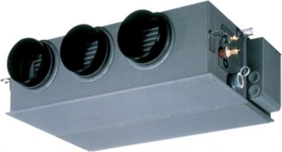 Καναλάτο ΚλιματιστικόSanyoSPW-U605Η Inverter