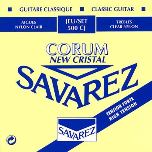 ΧορδέςSavarez500CJ Κλασικής Κιθάρας
