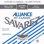 Savarez 540J Κλασικής Κιθάρας