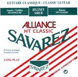 Savarez 540R Κλασικής Κιθάρας