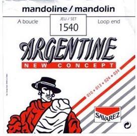 Savarez Μαντολίνου Argentine 540