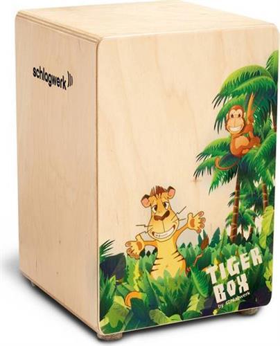 CajonsSchlagwerkCP 400 Tiger Box