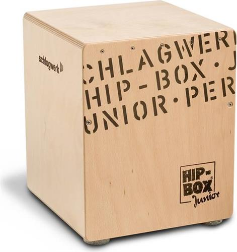 CajonsSchlagwerkCP 401 Hip Hop Junior