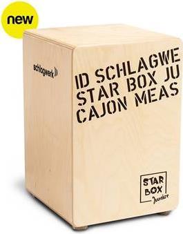 CajonsSchlagwerkCP400SB Star Box