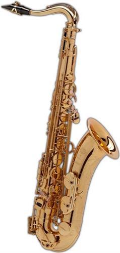 ΣαξόφωνοSelmerSeries III Gold Lacquer Engraved Τενόρο