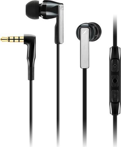 Ακουστικά In EarSennheiserCX-5.00-G Black