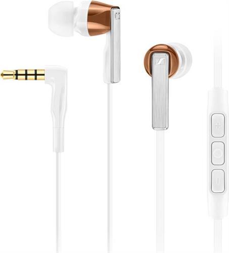 Ακουστικά In EarSennheiserCX-5.00-G White