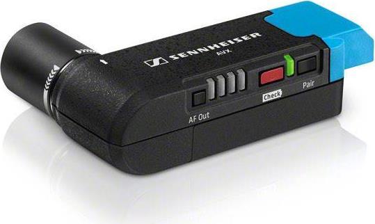 Ασύρματο ΜικρόφωνοSennheiserEKP-AVX Δέκτης για Κάμερα