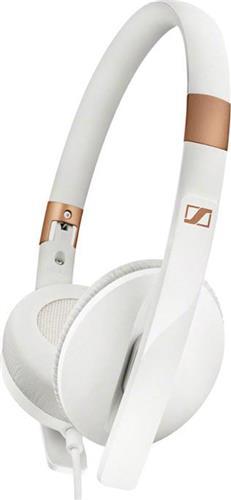 Ακουστικά On EarSennheiserHD-2.30-G White