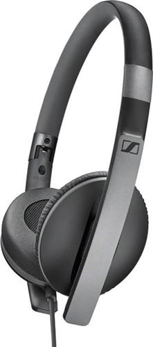 Ακουστικά On Ear Sennheiser HD-2.30-i Black
