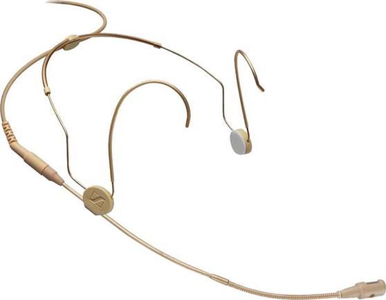 ΜικρόφωνοSennheiserHSP-4-3 Headset