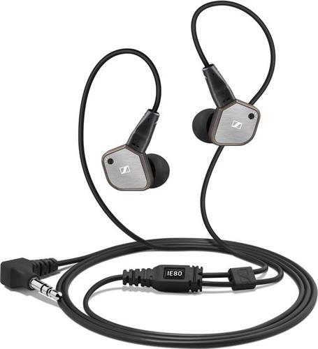 Ακουστικά In EarSennheiserΙΕ-80