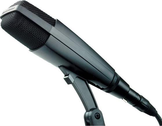 Ενσύρματο ΜικρόφωνοSennheiserMD-421
