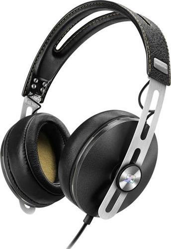 Ακουστικά Over EarSennheiserMomentum M2 i Black