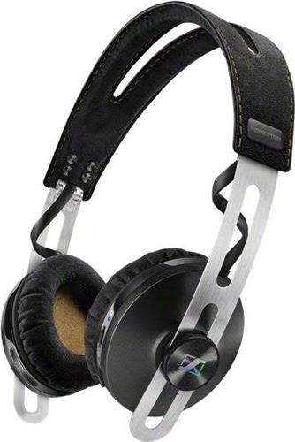 Ακουστικά On Ear Sennheiser Momentum OnEar-Wireless Black
