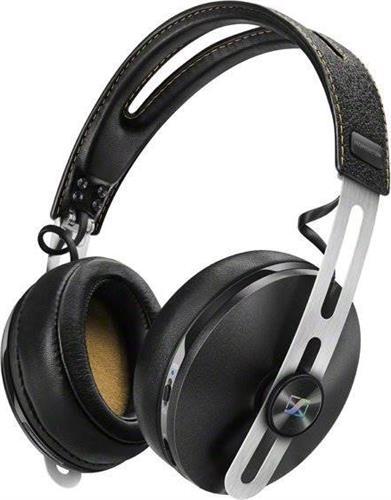 Ακουστικά Over EarSennheiserMomentum Wireless-Black