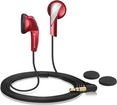 Sennheiser MX-365 Red